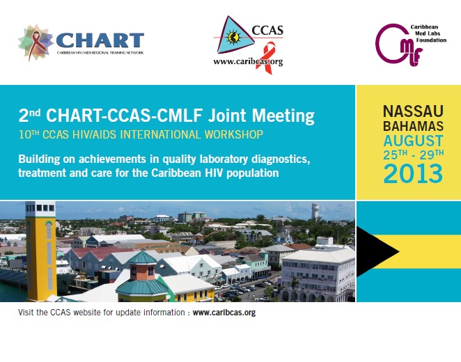 CHART-CCAS Invitation